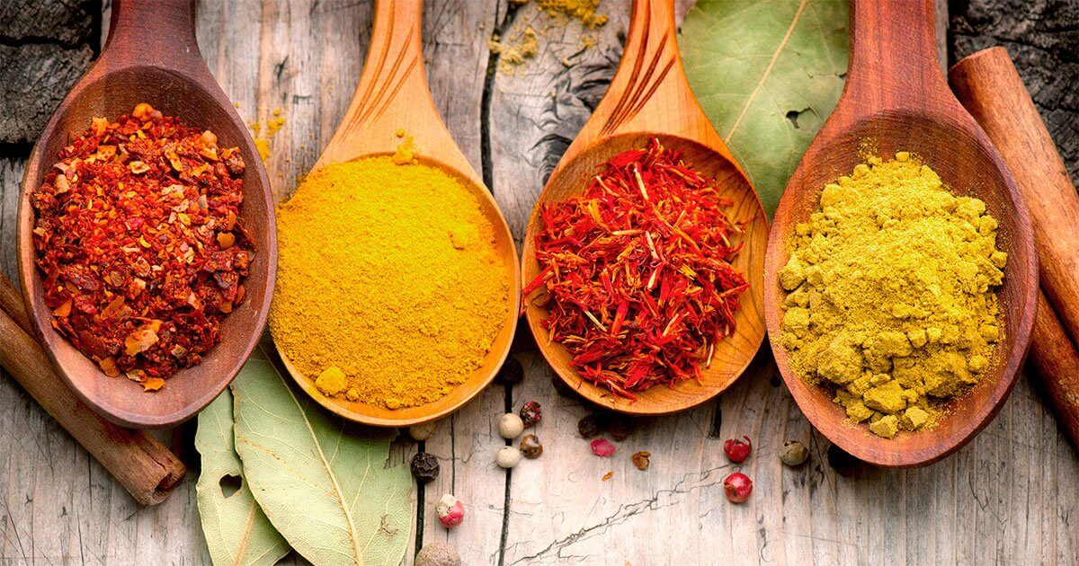 Natural Sources of Food Dye
